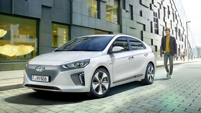 Hyundai Motor presenta il suo impegno per zero emissioni alla IAA Mobility 2021